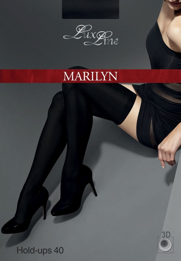 STOCKINGS HOLD UPS 40