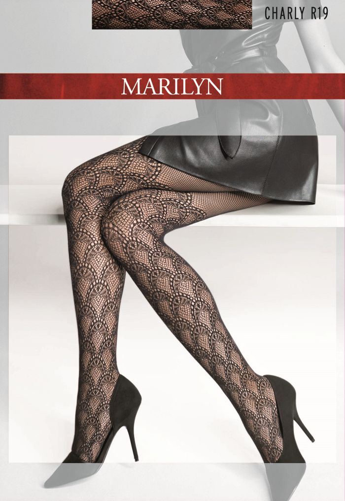 TIGHTS CHARLY R19