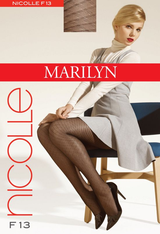 TIGHTS NICOLLE F13